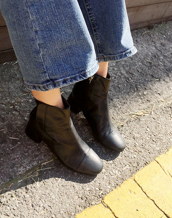 pie slim ankle-boots