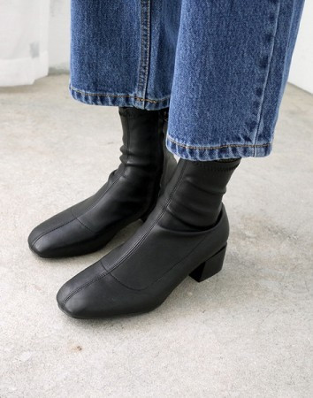 carrier span slim-boots