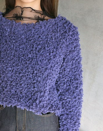 endow lace layered-bl